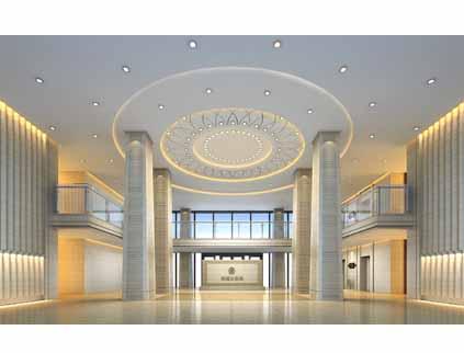 北京市东城区公安分局技术业务楼